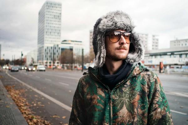 STAN – BERLIN