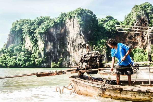THAILAND – KRABI