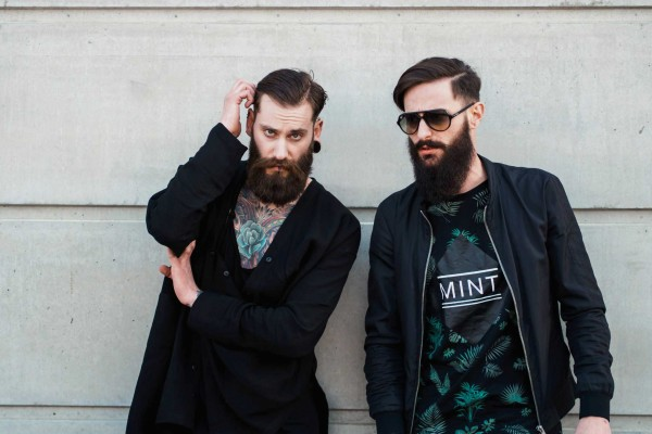 DOMINIK & KEVIN – GERMANY